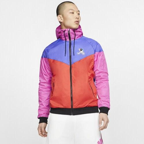 ナイキ NIKE ウィンドランナー ジャケット MENS メンズ HIKE WINDRUNNER JACKET コート ファッション