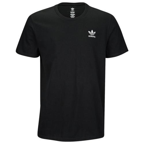 アディダス アディダスオリジナルス ADIDAS ORIGINALS オリジナルス シャツ MENS メンズ ESSENTIALS LC T Tシャツ トップス ファッション カットソー