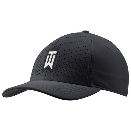 ナイキ NIKE ゴルフ キャップ 帽子 MENS メンズ TW AEROBILL H86 PERFORATED GOLF CAP スポーツ バイザー アウトドア