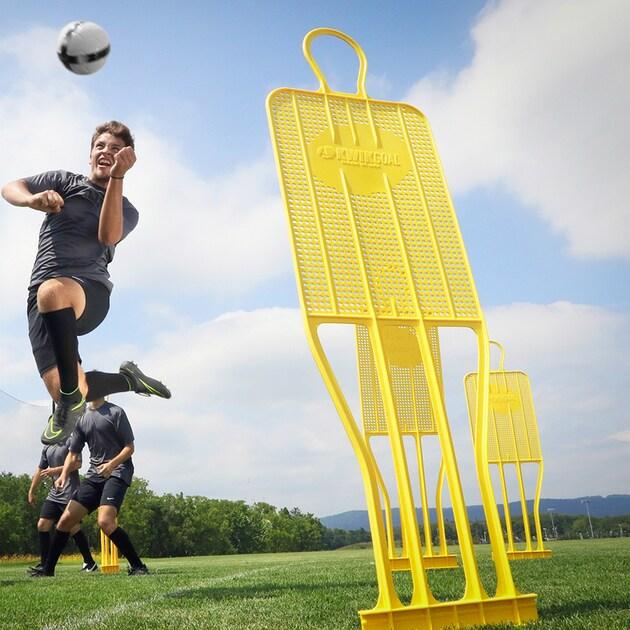 トレーニングKWIKGOALTOMTRAININGOPPONENTMANNEQUINアウトドアスポーツサッカーフットサル送料無料