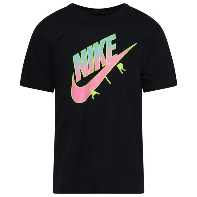 ナイキ NIKE エア シャツ MENS メンズ AIR FADE T カットソー トップス Tシャツ ファッション