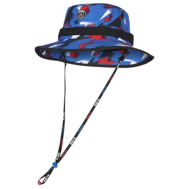 ナイキ ジョーダン JORDAN テイルウィンド キャップ 帽子 PSG TAILWIND BUCKET CAP バッグ