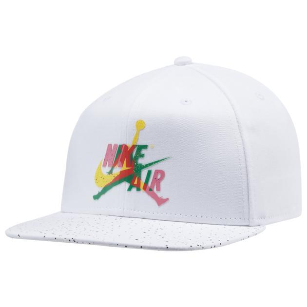 ナイキ ジョーダン JORDAN ジャンプマン クラシック 灰色 シメント プロ キャップ 帽子 JUMPMAN CLASSIC CEMENT PRO CAP バッグ