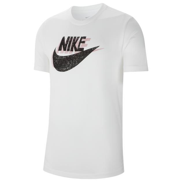 ナイキ NIKE ロゴ シャツ MENS メンズ HAND DRAWN LOGO T カットソー ファッション Tシャツ トップス
