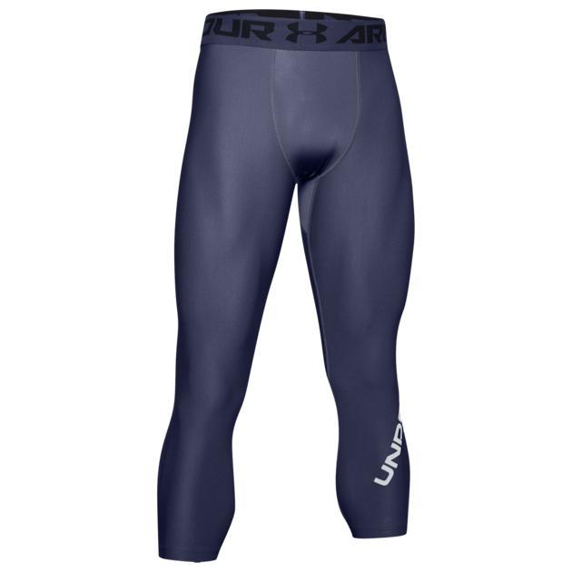 アンダーアーマー UNDER ARMOUR 2.0 3 4 コンプレッション タイツ MENS メンズ HG 20 34 COMPRESSION TIGHTS スポーツ トレーニング パンツ フィットネス アウトドア 送料無料