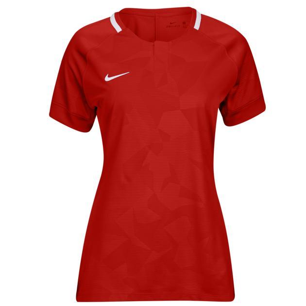スポーツブランド レディース サッカー ナイキ NIKE チーム ジャージ WOMENS TEAM スポーツ CHALLENGE フットサル 全国どこでも送料無料 送料無料 JERSEY アウトドア II DRY スーパーセール期間限定