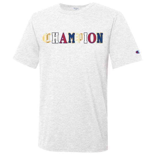 チャンピオン CHAMPION シャツ MENS メンズ OLD ENGLISH T カットソー ファッション Tシャツ トップス 送料無料