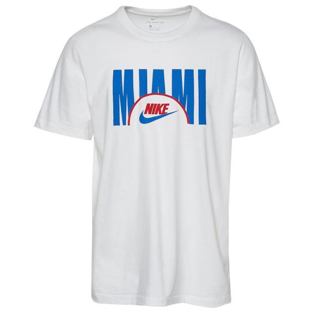 ナイキ NIKE シティ シャツ MENS メンズ CITY FORCE T ファッション トップス カットソー Tシャツ 送料無料