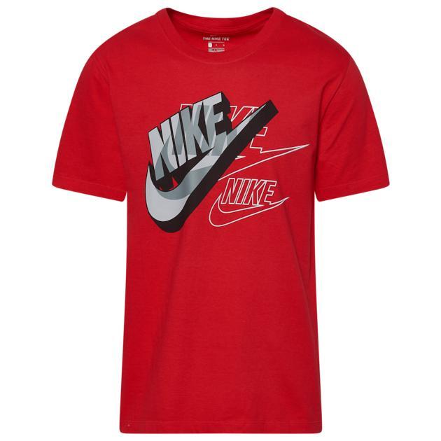 アッシュ ナイキ ASH NIKE シャツ MENS メンズ FUTURA MASH T カットソー ファッション Tシャツ トップス