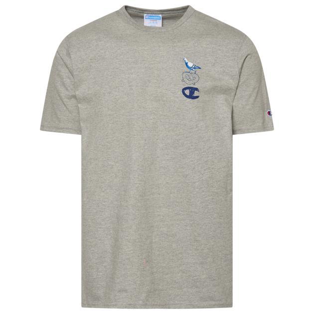 チャンピオン CHAMPION シャツ MENS メンズ NY METROPOLITANS T ファッション Tシャツ カットソー トップス 送料無料