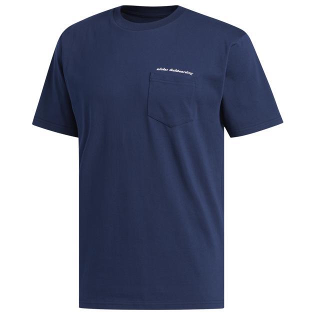 アディダス ADIDAS シャツ MENS メンズ SCREW POCKET T Tシャツ ファッション カットソー トップス