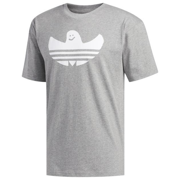 アディダス アディダスオリジナルス ADIDAS ORIGINALS オリジナルス シャツ MENS メンズ SHMOO T ファッション トップス Tシャツ カットソー