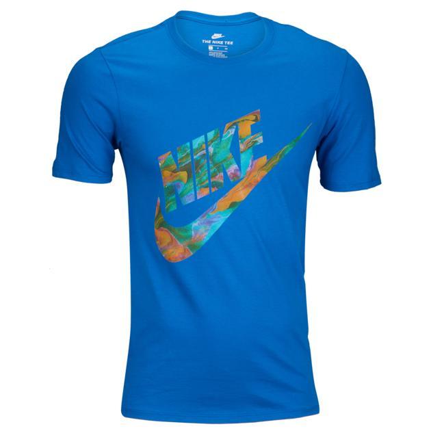 ナイキ NIKE シャツ MENS メンズ TIE DYE FUTURA T カットソー トップス ファッション Tシャツ