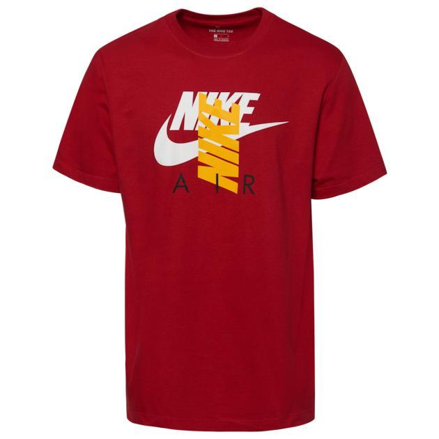 ナイキ NIKE シティ エア シャツ MENS メンズ CITY BRIGHTS AIR T カットソー トップス Tシャツ ファッション