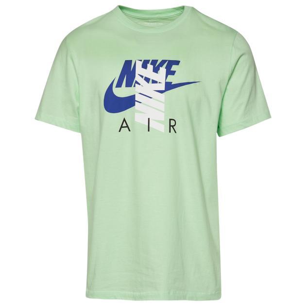 ナイキ NIKE シティ エア シャツ MENS メンズ CITY BRIGHTS AIR T Tシャツ トップス ファッション カットソー