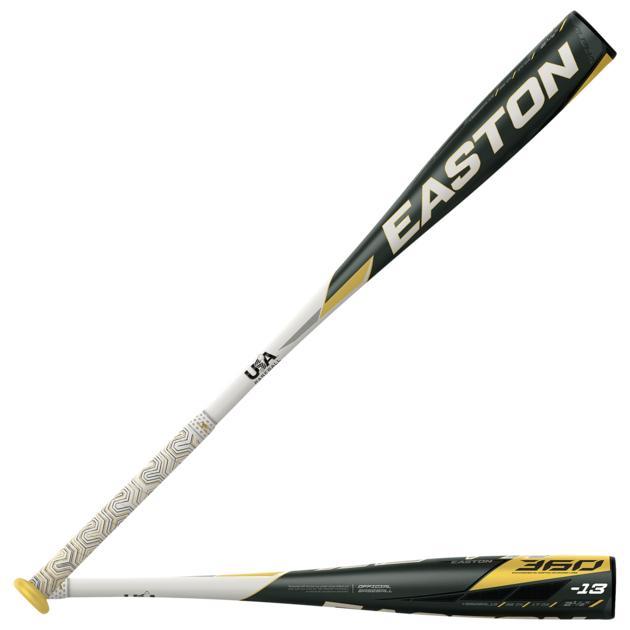 イーストン EASTON アルファ ベースボール バット MENS メンズ YBB20AL13 ALPHA 360 USA BASEBALL BAT スポーツ ソフトボール 大人 アウトドア 野球 送料無料