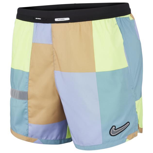 ナイキ NIKE ワイルド ラン MENS メンズ WILD RUN FLEX STRIDE SHORT ジョギング アウトドア スポーツ マラソン