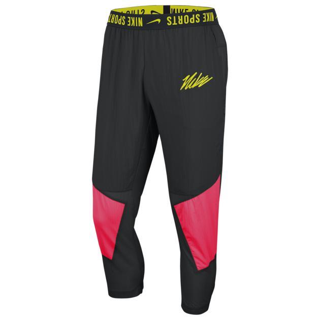 ナイキ NIKE トレーニング MENS メンズ TRAINING PANTS フィットネス アウトドア スポーツ パンツ