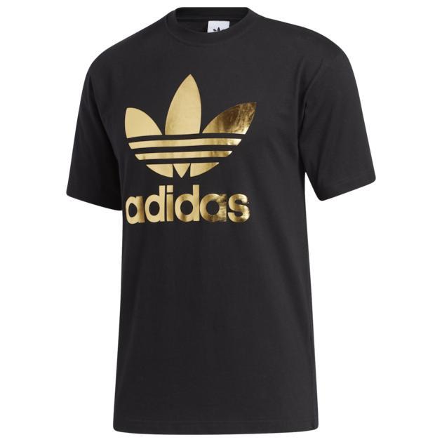 アディダス アディダスオリジナルス ADIDAS ORIGINALS オリジナルス トレフォイル シャツ MENS メンズ TREFOIL T カットソー ファッション トップス Tシャツ