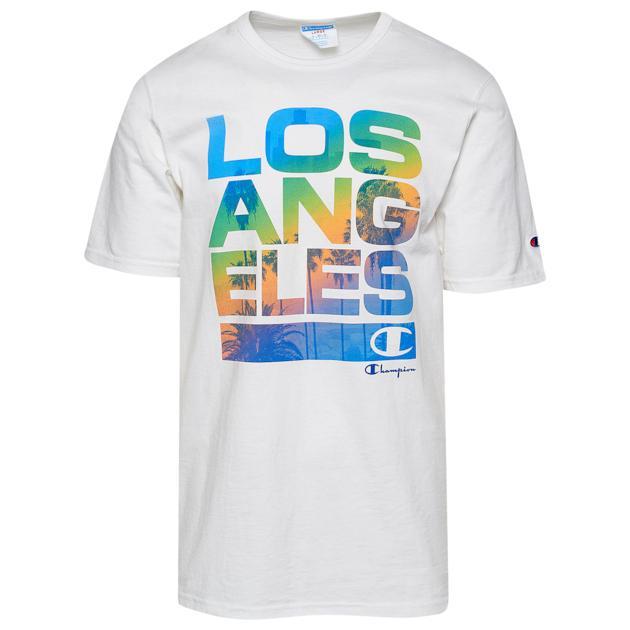 チャンピオン CHAMPION グラフィック シャツ MENS メンズ GRAPHIC T Tシャツ カットソー トップス ファッション