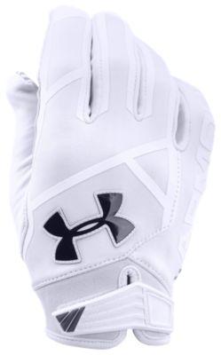 【海外限定】アンダーアーマー コールドギア フットボール メンズ under armour playoff coldgear ii football gloves アウトドア