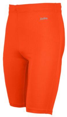 【送料無料】Eastbay Team Team チーム 9 Compression コンプレッション Track トラック Shorts ショーツ ハーフパンツ - Mens メンズ orange 橙・オレンジ