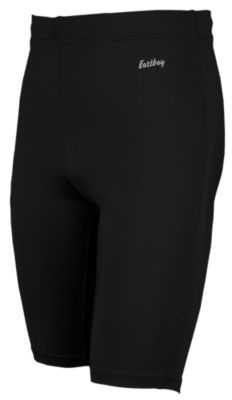 【送料無料】Eastbay Team Team チーム 9 Compression コンプレッション Track トラック Shorts ショーツ ハーフパンツ - Mens メンズ black 黒・ブラック