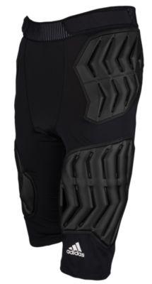 【海外限定】アディダス adidas padded パッド shorts ショーツ ハーフパンツ メンズ