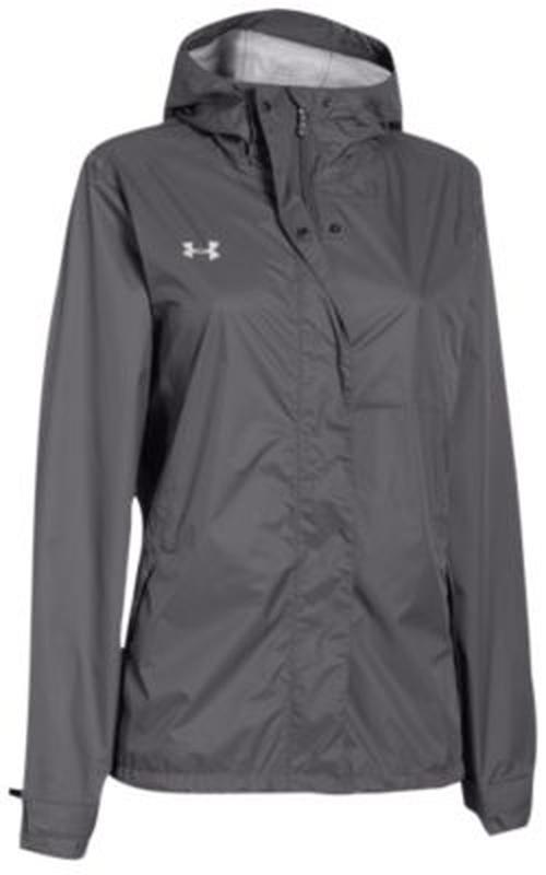 【★スーパーセール中★ 6/11深夜2時迄】under armour アンダーアーマー ace エース rain jacket ジャケット women's レディース