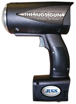 【海外限定】ジャグス レイダー jugs radar gun アウトドア