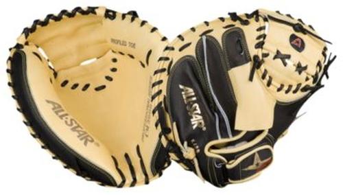 オールスター ALL STAR CATCHERS MENS メンズ PROFESSIONAL CM3000 MITT 野球 備品 スポーツ ソフトボール アウトドア 設備 送料無料