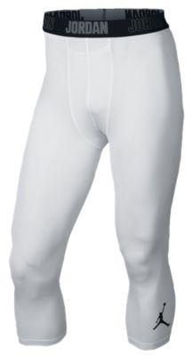jordan ジョーダン aj all season compression コンプレッション 3 4 tights タイツ メンズ ボトムズ スポーツ用インナー スポーツウェア アクセサリー スポーツ メンズインナー アウトドア
