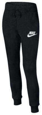 【海外限定】【マラソンセール】ナイキ モダン 女の子用 (小学生 中学生) 子供用 nike modern pants reg ボトムス ベビー マタニティ キッズ パンツ