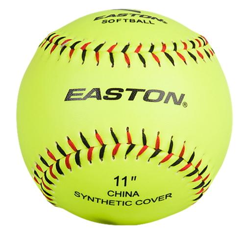 【海外限定】イーストン easton チーム タッチ トレーニング balls メンズ team soft touch training softballs