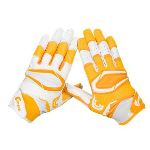 cutters rev pro 20 ying yang receiver gloves カッターズ プロ 2.0 レシーバー メンズ アメリカンフットボール アウトドア スポーツ