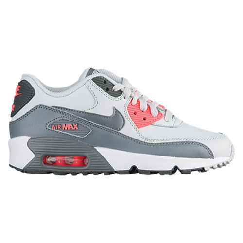 ナイキ エアマックス 女の子用 (小学生 中学生) 子供用 nike air max 90 キッズ 靴 マタニティ ベビー スニーカー