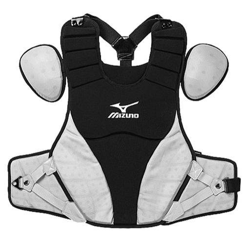 【海外限定】mizuno samurai 15 intermediate chest protector メンズ