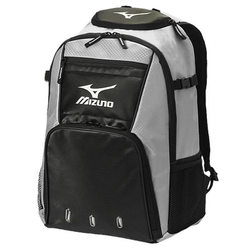 【海外限定】mizuno organizer batpack g4