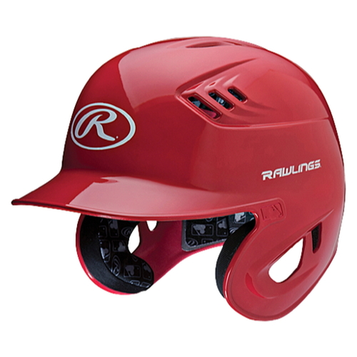【海外限定】ローリングス バッティング ヘルメット メンズ rawlings coolflo r16 batting helmet
