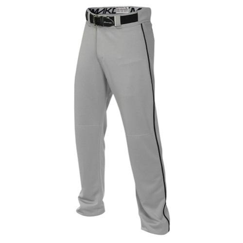 【海外限定】イーストン easton ベースボール 男の子用 (小学生 中学生) 子供用 mako 2 piped baseball pants
