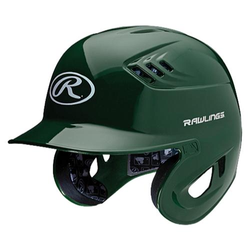 【海外限定】rawlings coolflo r16 batting helmet ローリングス バッティング ヘルメット メンズ