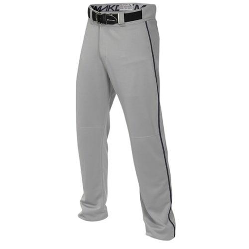 【海外限定】イーストン easton mako 2 piped baseball pants ベースボール 男の子用 (小学生 中学生) 子供用