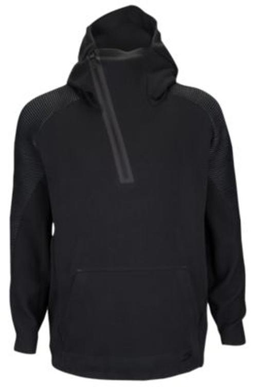 【海外限定】nike ナイキ tech テック fleece フリース half ハーフ zip tn hoodie フーディー パーカー メンズ