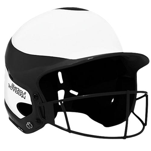 【海外限定】リップイット プロ ヘルメット レディース ripit vision pro helmet with facemask