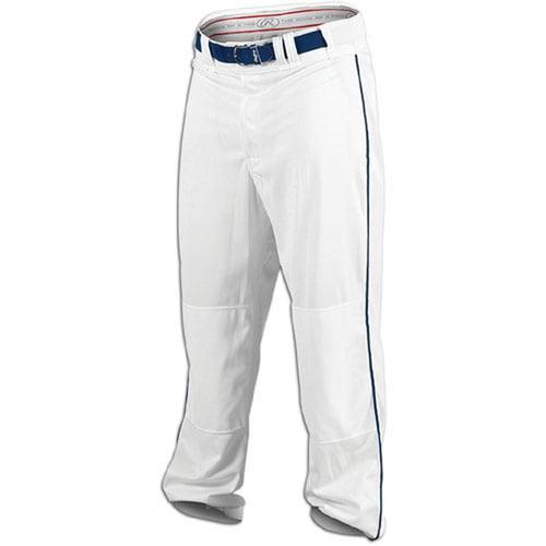 【海外限定】ローリングス エース メンズ rawlings ace relaxed fit piped pants
