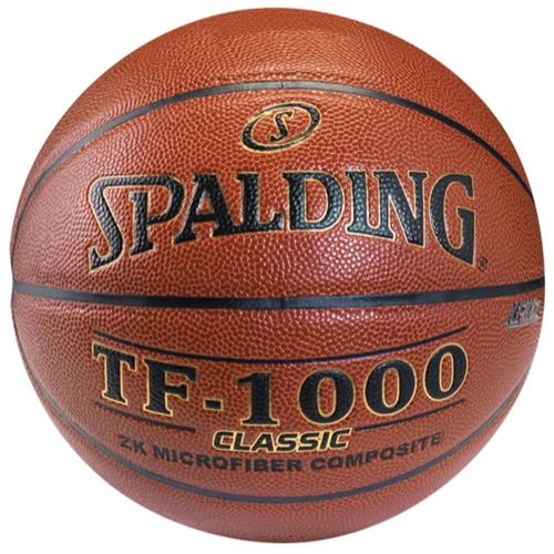 【海外限定】スポルディング チーム クラシック バスケットボール メンズ spalding team tf1000 classic basketball