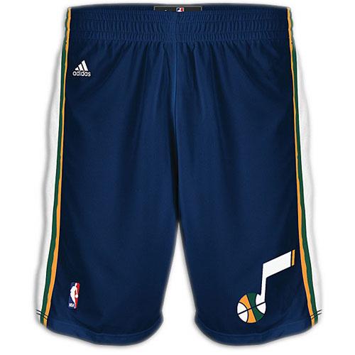 【海外限定】アディダス adidas ショーツ ハーフパンツ メンズ nba swingman shorts バスケットボール