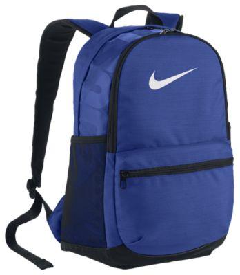 【海外限定】ナイキ バックパック バッグ リュックサック nike brasilia medium backpack ブランド雑貨
