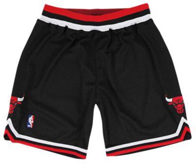 【海外限定】& オーセンティック ショーツ ハーフパンツ メンズ mitchell ness nba authentic shorts