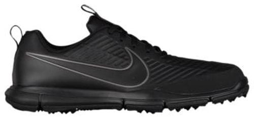 【海外限定】ナイキ ゴルフ シューズ 運動靴 メンズ nike explorer 2 golf shoes